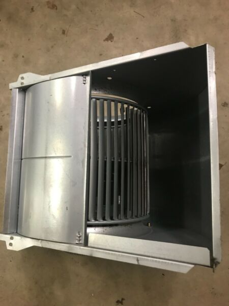 Carrier Bryant Gas Furnace Fan Blower Assembly 1HP $350.00