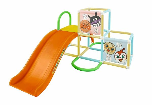Child prodigy jungle with Park ball of Anpanman $296.18