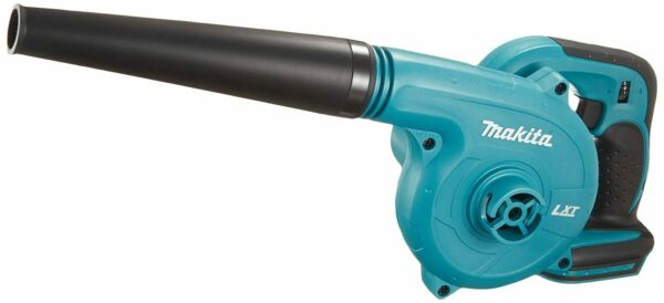 Makita Makita rechargeable blower body only battery charger sold separa