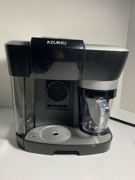 Keurig Rivo R500 Lavazza Expresso Cappuccino amp; Latte Frothing Machine System