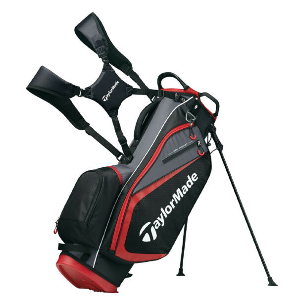 TaylorMade Select Stand Bag #x27;20