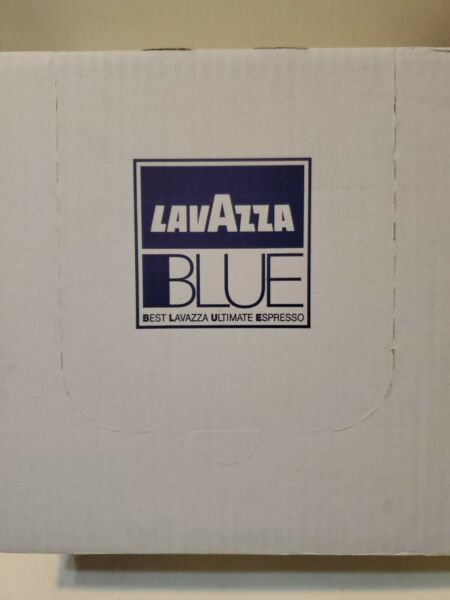 Lavazza BLUE Espresso Intenso Coffee 100 Capsules. Exp.04 21