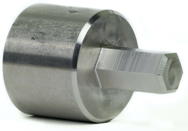 Country Living Grain Mill Drill Bit Adapter