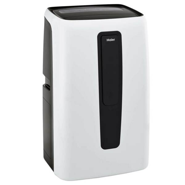 Haier 12000 BTU 3 Speed Portable Electric Home Air Conditioner Open Box $290.99