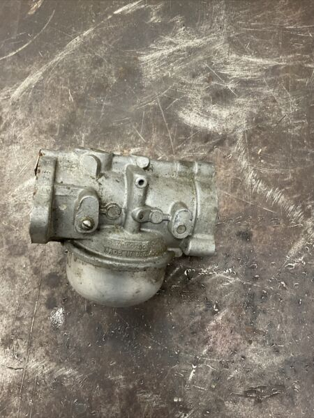 Tillotson WB19B Chrysler Carburetor Outboard $75.00