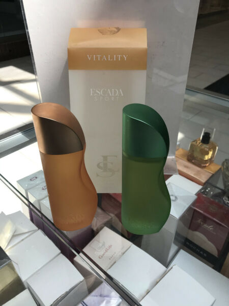 ESCADA SPORT NATURE COUNTRY WEEKEND PERFUME FOR WOMEN 3.4OZ 100 ML EDT SPRAY NEW $149.99