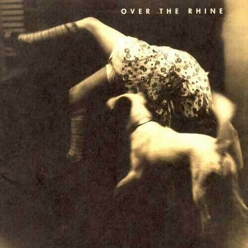 Over the Rhine Good Dog Bad Dog: The Home Recordings NEW CD STILL SEALED $10.25