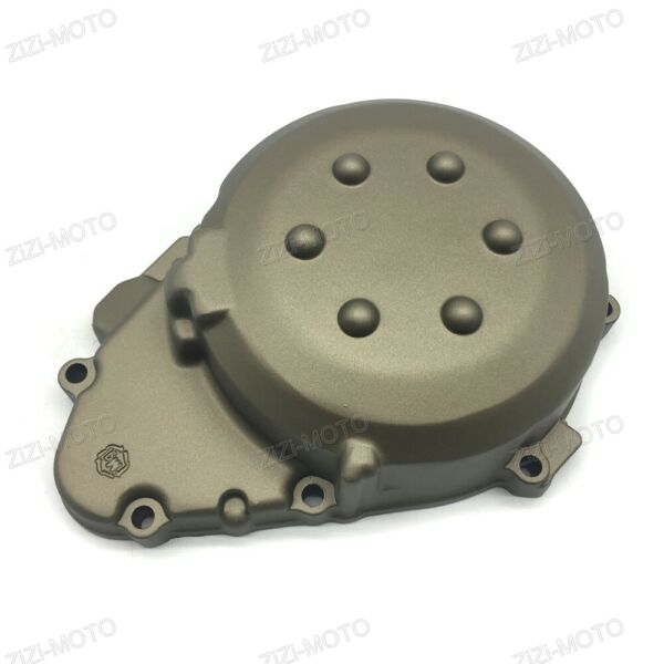 New Left Engine Crank Case Stator Covers Fit For Kawasaki Ninja ZX9R 1998 2003 $39.88