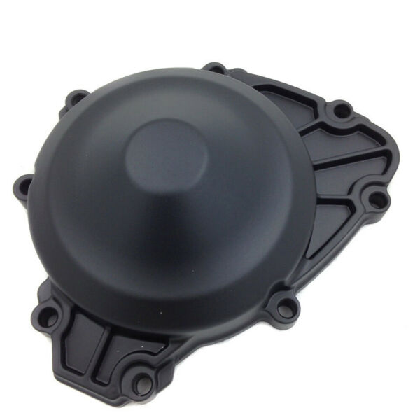Motorcycle Left Engine Crank Case Stator Covers Fit For Yamaha YZF R1 2009 2014 $38.02