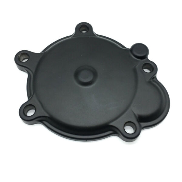 New Right Engine Crank Case Stator Covers Fit For Kawasaki Ninja ZX10R 2006 2010 $24.07