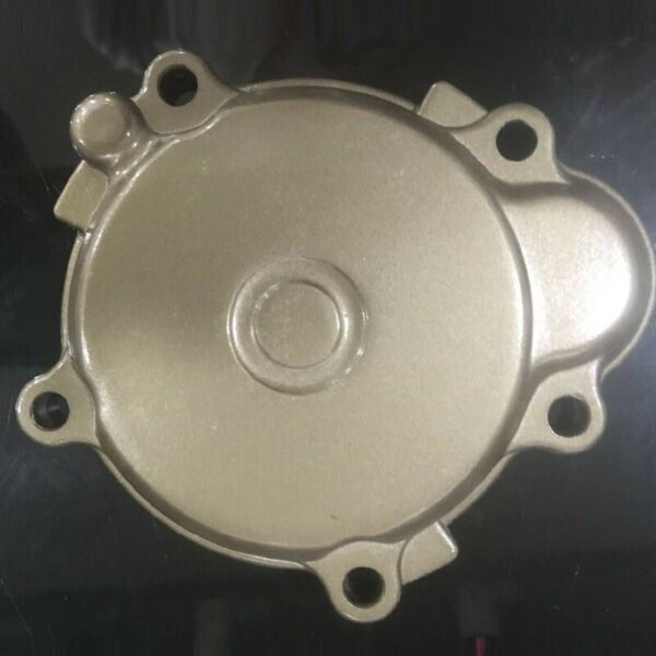 New Right Engine Crank Case Stator Covers Fit For Kawasaki Ninja ZX10R 2004 2005 $24.07