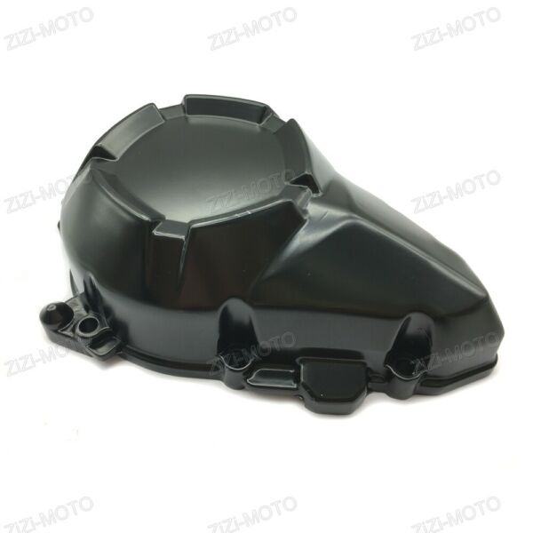 Motorcycle Left Engine Crank Case Stator Covers Fit For Kawasaki Z800 2013 2014 $44.53