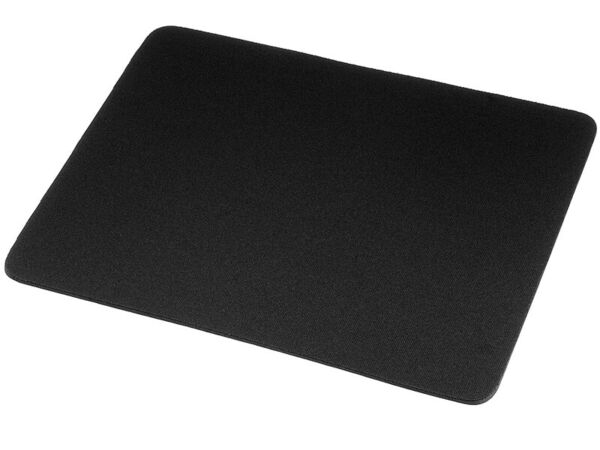 Non Slip Mouse Pad Stitched Edge PC Laptop For Computer PC Gaming Rubber Base $2.29