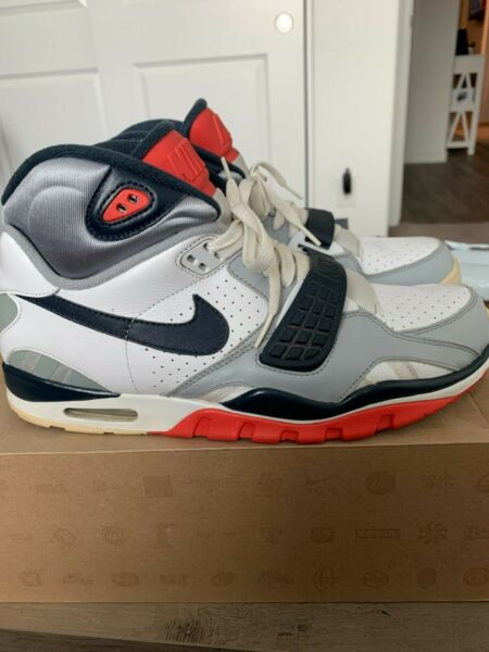 Nike Air Trainer Sc 2 Infrared
