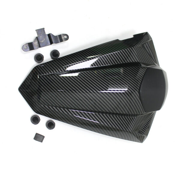 Carbon Effect ABS Rear Seat Cover for Ninja 300R 2013 2014 2015 2016 2017 2018 $39.90