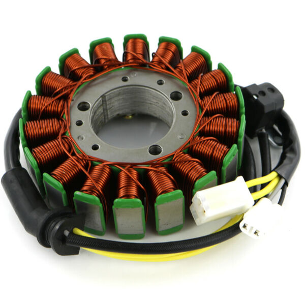 Motorcycle Generator Stator Coil Aftermarket Fit For Triumph Daytona 675 675 ABS $44.17