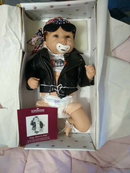 ashton drake doll so truly Joey pre owned