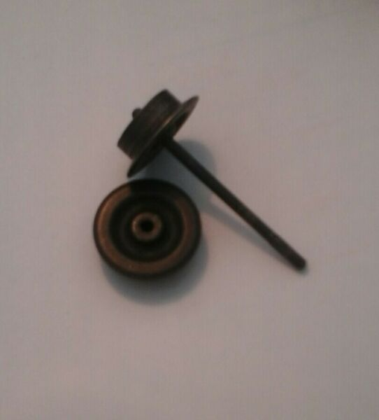 Lionel front truckwheels2026 67520252037 2036 othersused sold as pictured C $6.99
