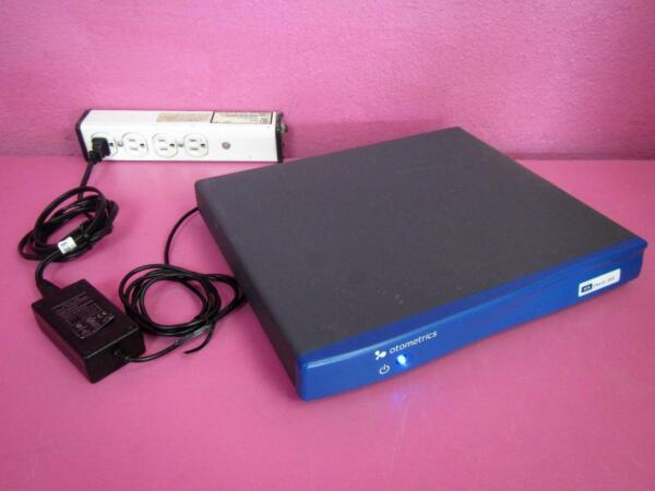 2011 GN Otometrics ICS Chartr 200 VNG System Console Type 1068