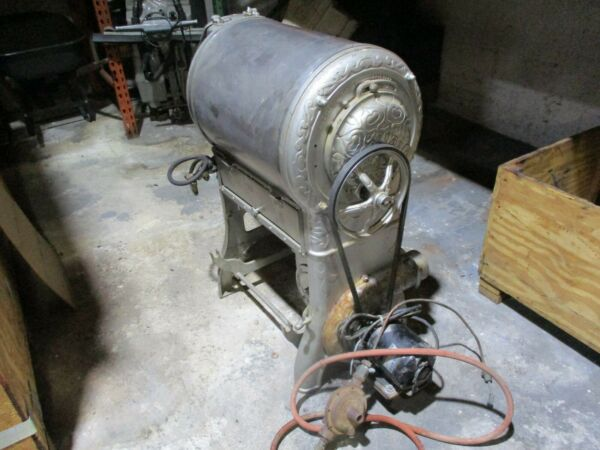 Royal Peanut Coffee Roaster Style 5 No. 6175 *USED* *SOLD AS IS*