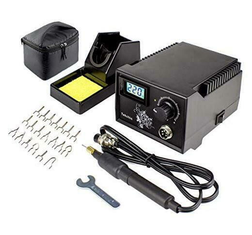60W Professional Wood Burning Kit Single Detailer Wood Burner with 20 Wire $202.69