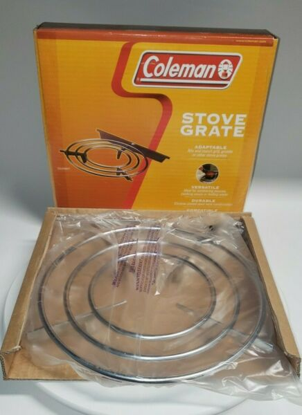Coleman Stove Grate For Coleman Grill R9949AA19C NEW IN BOX