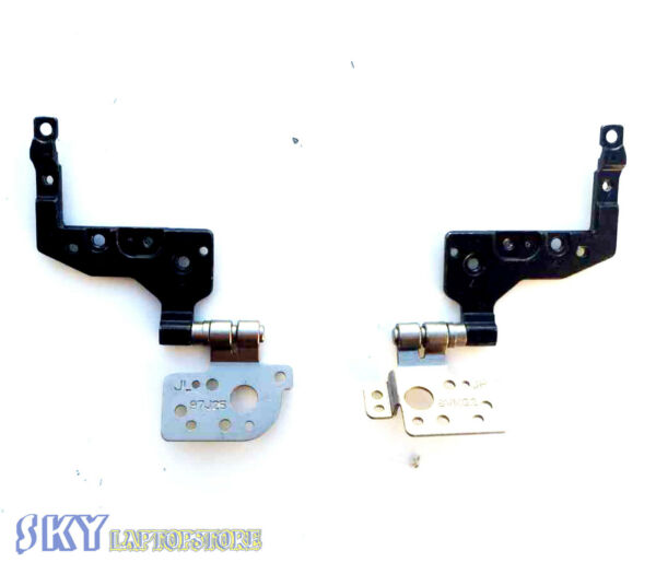 New For Dell Latitude E5420 Series A Set of Hinge Left Right 8VNG2 97J25
