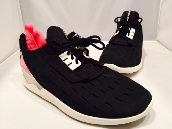 ADIDAS ORIGINALS ZX 8000 BLUE BOOST BLACK SUEDE PINK B25872 sz 11