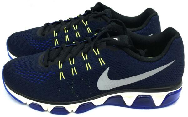 NEW MEN'S NIKE AIR MAX TAILWIND 8 805941-004 RUNNING SHOE SNEAKER