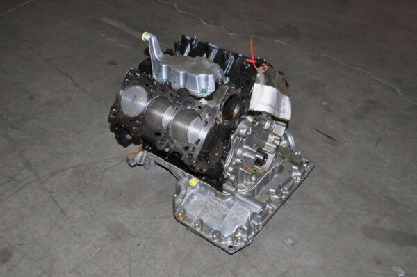 New OEM Audi A4 VW Passat 2.8L 30V V6 ACK ATQ AHA Short Block Engine Motor 98-05