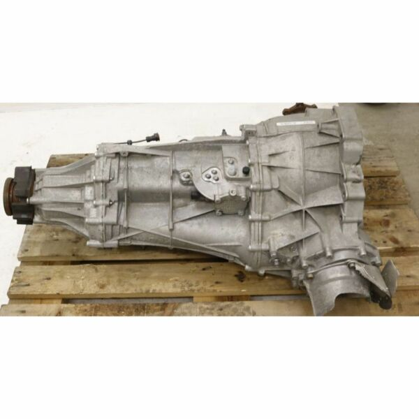 NEW Genuine Audi A4 TDI Diesel Quattro 0B4 6 Speed Manual Transmission KMU LDD