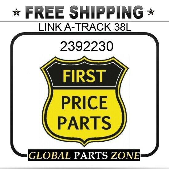 7C4859 2W2300 Crankshaft + Gear WE SELL WIDE RANGE OF QUALITY REPLACEMENT PARTS!