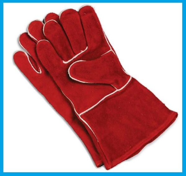 IMPERIAL KK0159 Stove & Fireplace Gloves High Heat Woodstove Pellet Gas Stove
