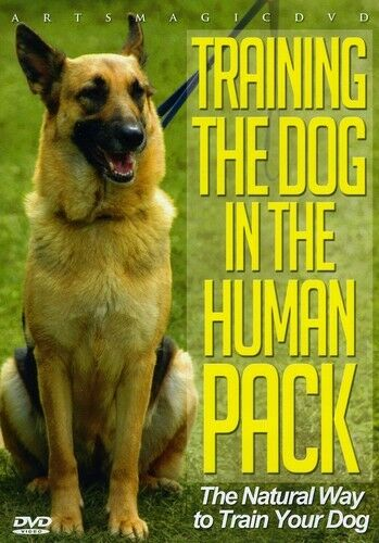 Training the Dog in the Human Pack New DVD Full Frame $9.80