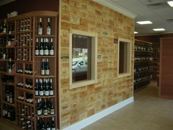 25 Assorted!! Rare BRANDED WINE PANELS.  Box SIDE End Tops  Wood Diff. Sizes