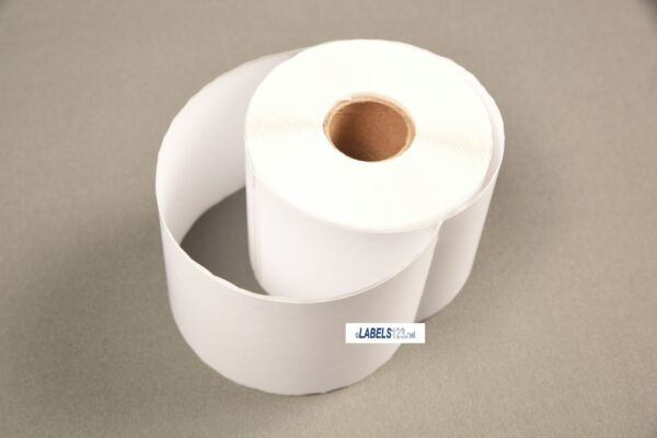 35 Rolls - 99019 - Dymo® Compatible - Postage Labels - 2-516