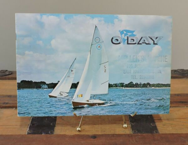 ODay sailboats for sale by owner.