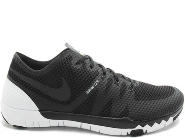 Brand New Nike Free Trainer 3.0 V3 Men's Athletic Fashion Sneakers [705270 001]