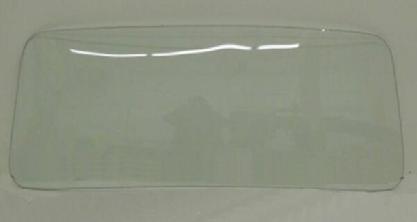 Back Glass Rear in Clear 55 57 Chevrolet and Pontiac 2 and 4 Door Dr Wagon Wag $175.00