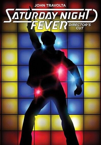 Saturday Night Fever Director#x27;s Cut New DVD Anniversary Ed Direct