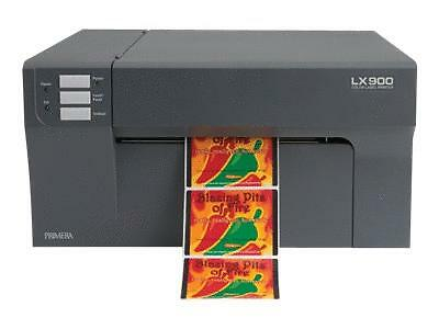Primera LX900 Label Inkjet Printer - BRAND NEW FREE SHIPPING FREE EXTRA LABELS