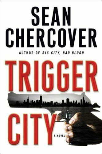 Trigger City Ray Dudgeon by Sean Chercover $4.49