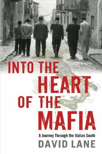 Into the Heart of the Mafia: A Journey Through the