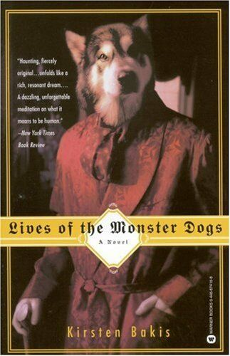 Lives of the Monster Dogs $4.49