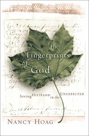 The Fingerprints of God: Seeing His Hand in the Un