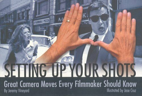 Setting Up Your Shots: Great Camera Moves Every Filmmaker Should Know by Jeremy