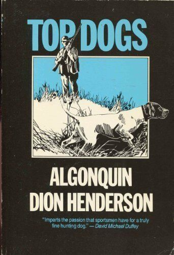 Top Dogs: Algonquin; Run Rainey Run $7.06