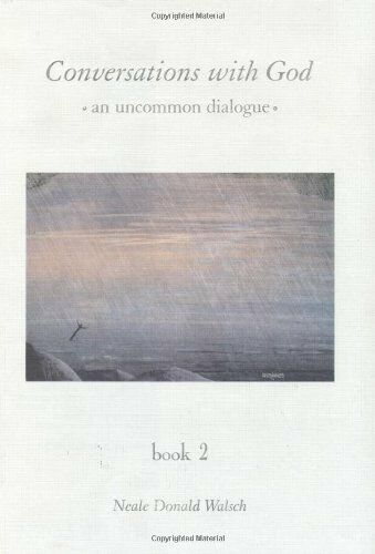 Conversations With God : An Uncommon Dialogue Book 2 by Neale Donald Walsch $4.29