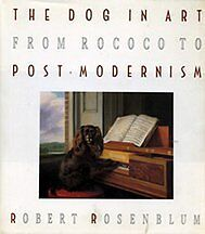 The Dog in Art $15.71
