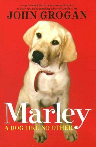 Marley: A Dog Like No Other $4.49